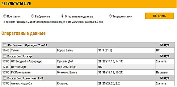 Результаты сайты букмекерских контор [PUNIQRANDLINE-(au-dating-names.txt) 47