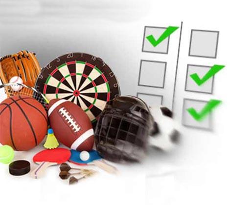 Какие ставки на спорт бывают