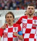 Хорватия ЧМ2018