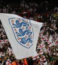 Сборная Англии фанаты