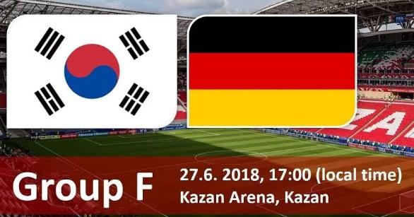 Южная Корея - Россия