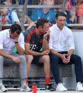 Мюнхенцы скучают в матче против «Дрохтерсена/Асселя»
