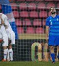 Финляндия 2:0 Греция