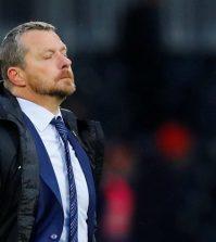 Славиша Йоканович в домашнем матче «Фулхэма» против «Борнмута» (0:3)