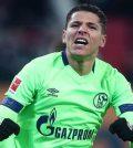 Фото с матча Аугсбург 1:1 Шальке