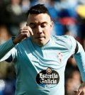 Яго Аспас в выездном матче «Сельты» против «Хетафе» (3:1)