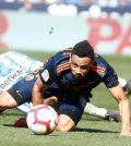 Фото с матча Леганес 1:1 Валенсия