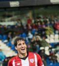 Фото с матча Леганес 0:1 Атлетик Бильбао