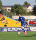 Фото с матча Атырау 1:0 Ордабасы