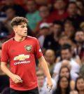 Фото с матча Манчестер Юнайтед 2:2 (пен. 5:4) Милан