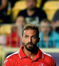 Фото с матча Румыния 1:0 Мальта