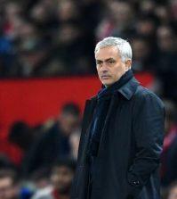 Фото с матча Манчестер Юнайтед 2:1 Тоттенхэм