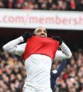 Фото с матча Арсенал 1:0 Вест Хэм