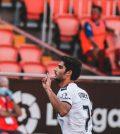 Фото с матча Валенсия 2:0 Осасуна