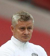 Фото с матча Манчестер Юнайтед 1:1 Вест Хэм