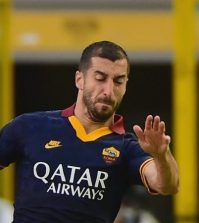 Фото с матча Милан 2:0 Рома