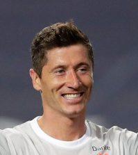 Фото с матча Барселона 2:8 Бавария Мюнхен