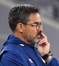 Фото с матча Бавария Мюнхен 8:0 Шальке