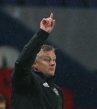 Фото с матча ПСЖ 1:2 Манчестер Юнайтед