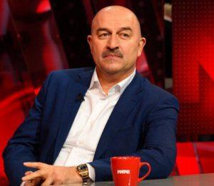Черчесов на Матч ТВ