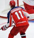 Хоккейный клуб ЦСКА