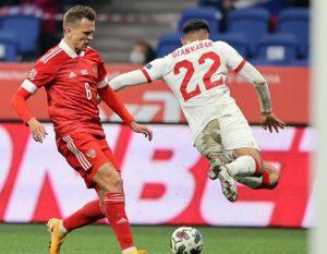Страховка на матч Турция - Россия