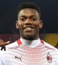 Фото с матча Беневенто 0:2 Милан