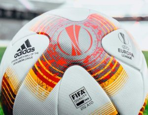 Мяч Лиги Европы