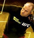 Париматч UFC