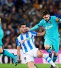 Прогноз Реал Сосьедад — Барселона