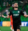 Прогноз Арсенал Тула — Краснодар