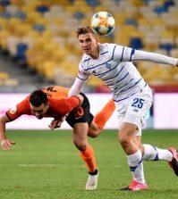 Динамо Киев 0:3 Шахтер Донецк