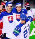 Прогноз Словакия — Чехия