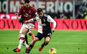Прогноз Ювентус — Милан