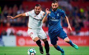 Прогноз Реал Мадрид — Севилья