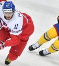 Прогноз Швеция — Чехия