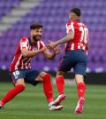 Прогноз Атлетико Мадрид — Вильярреал