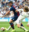 Прогноз Леванте — Реал Мадрид