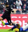 Прогноз Сампдория — Милан