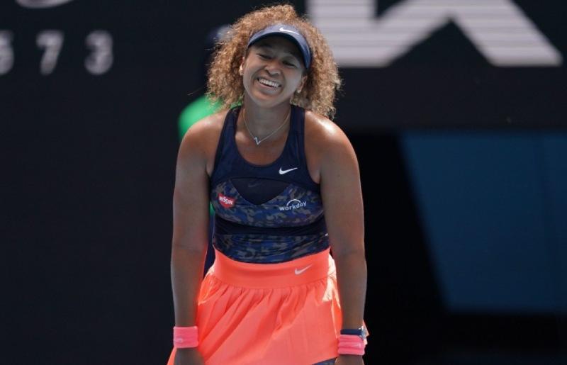 Официальный сайт WTA
