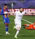 Прогноз Барселона — Реал Мадрид