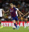 Прогноз Барселона — Валенсия