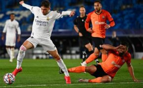 Прогноз Шахтер — Реал Мадрид
