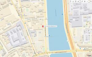 Наш адрес офиса ProBukmekerov