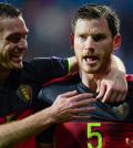 Сборная Бельгии футбол